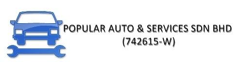 POPULAR AUTO & SERVICES SDN BHD