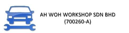 AH WOH WORKSHOP SDN BHD