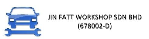 JIN FATT WORKSHOP SDN BHD