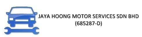 JAYA HOONG MOTOR SERVICES SDN BHD