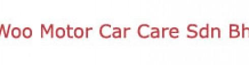 Woo Motor Car Care Sdn Bhd