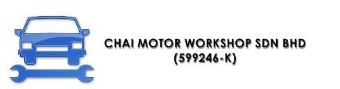 CHAI MOTOR WORKSHOP SDN BHD