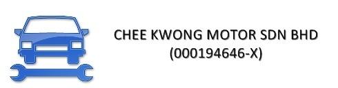 CHEE KWONG MOTOR SDN BHD