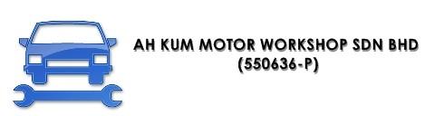 Ah Kum Motor Workshop Sdn Bhd