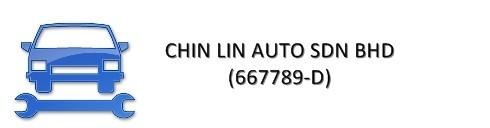 CHIN LIN AUTO SDN BHD