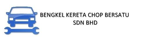 Bengkel Kereta Chop Bersatu Sdn Bhd