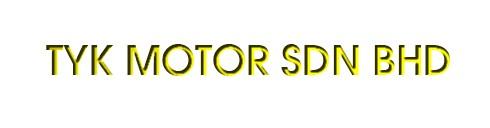 TYK Motor Sdn Bhd