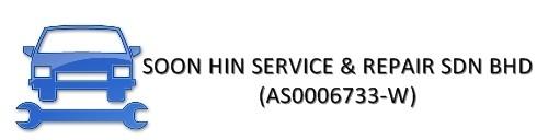 SOON HIN SERVICE & REPAIR SDN BHD