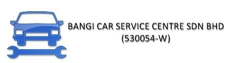 Bangi Car Service Centre Sdn Bhd