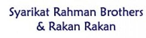 Syarikat Rahman Brother & Rakan RakanSdn Bhd