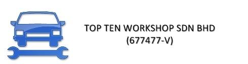 TOP TEN WORKSHOP SDN BHD