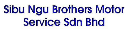 Sibu Ngu Brothers Motor Service Sdn Bhd
